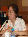 郎佩娟 中国政法大学
