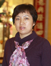 金仁淑 中国政法大学