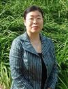 马丽娜 中国政法大学
